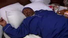 Stanley, wake up It's pretzel day