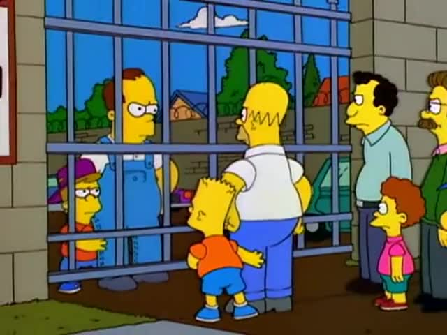 That tree's been in Springfield since the time of our forefathers.