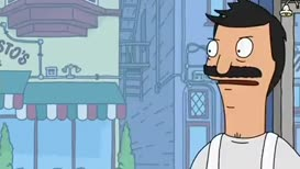 """Quiz for What line is next for """"Bob's Burgers """"?"""