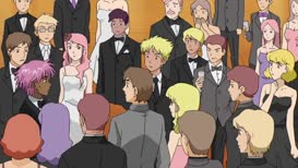 """Quiz for What line is next for """"Neo Yokio """"?"""