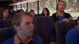 Okay, stop the dang bus.