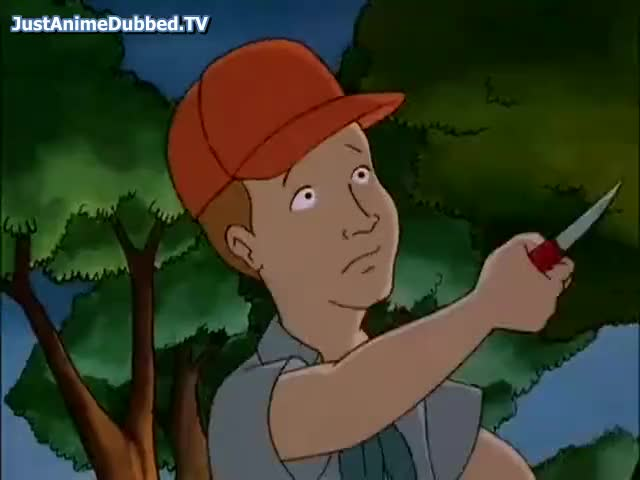 Shut up, Dale. There is no snipe.