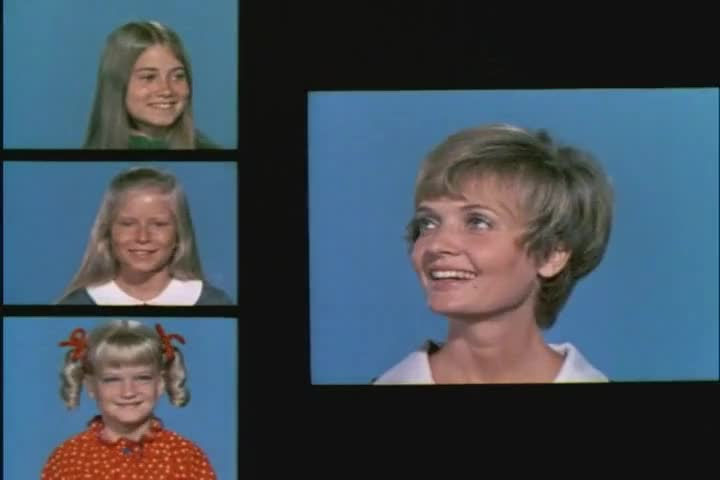 ♪ Three very lovely girls ♪