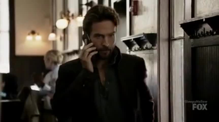 """Quiz for What line is next for """"Sleepy Hollow """"? screenshot"""