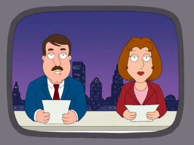 Good evening, I'm Tom Tucker with a Channel Five News Special Report.