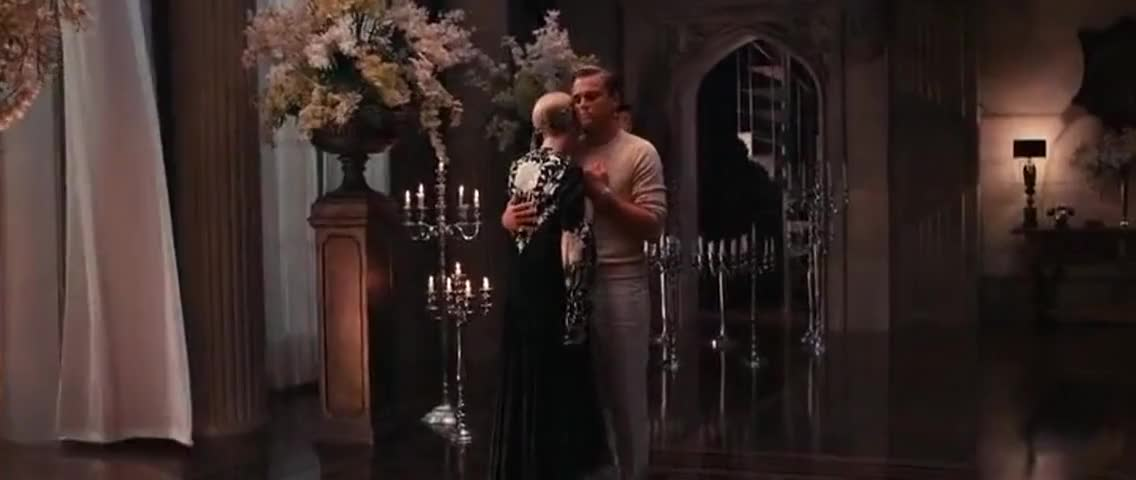 gatsby mind and daisy Throughout the great gatsby is very evident that both nick carraway and jay gatsby want to in my mind, i followed them to obsession for daisy in a description.