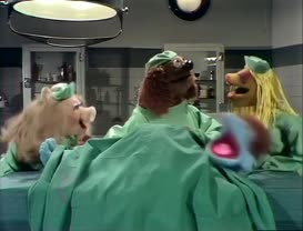 (nurses) But, Dr. Bob...