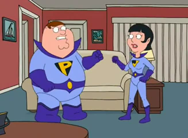 Clip image for 'Wonder Twin powers, activate!