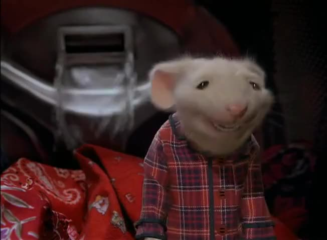 Yarn That S Funny That S Funny Snowbell Stuart Little 1999 Video Clips By Quotes Clip Fb13973e 4cd3 4a4f 9c6b Cf82ba13c44d Ç´—