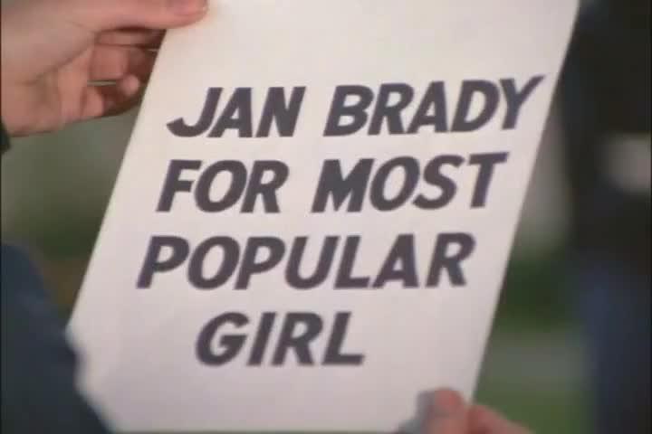 VOTE FOR JAN BRADY!