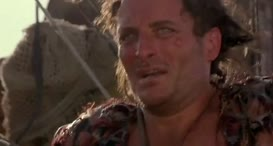 """Quiz for What line is next for """"Waterworld """"?"""