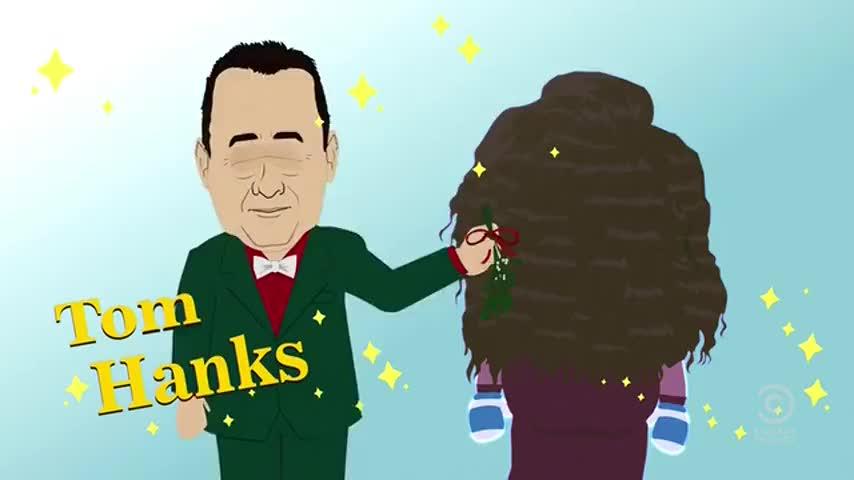 Tom Hanks, Lorde,