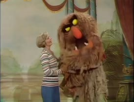 Oh, Sweetums,