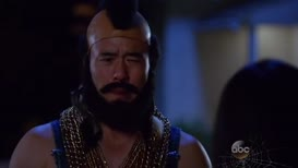I pity the fools who come after my wife!