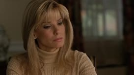 """Quiz for What line is next for """"The Blind Side """"?"""