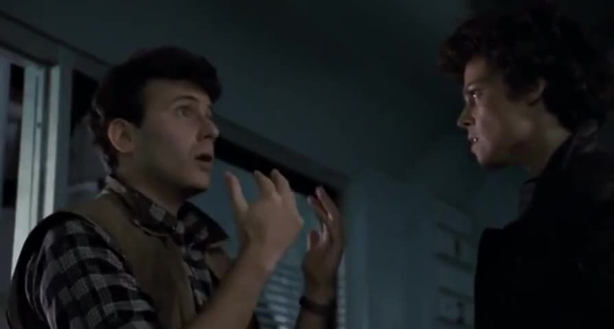 It was a bad call, Ripley. It was a bad call.