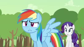 How's Ponyville?! Where are the Elements?!