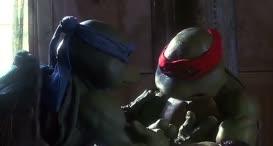 Quiz for Teenage Mutant Ninja Turtles