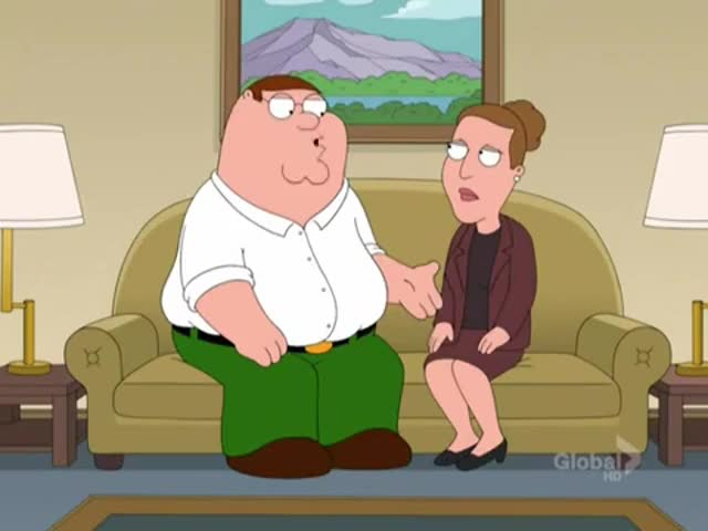 """Quiz for What line is next for """"Family Guy """"? screenshot"""