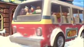 Yarn Of Kith And Kin National Lampoons Christmas Vacation
