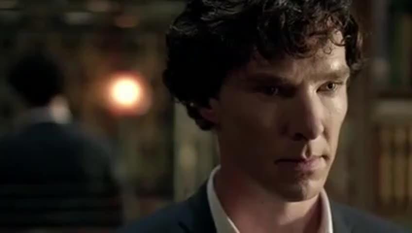 Серии Шерлока Холмса Знакомство