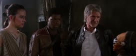I like that Wookiee.