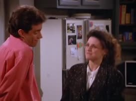"""Quiz for What line is next for """"Seinfeld """"?"""