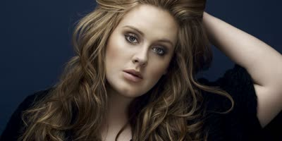 Quiz promotion for Adele Quiz