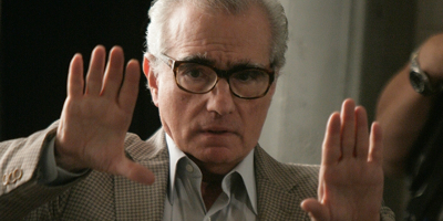 Quiz promotion for Martin Scorsese Quiz