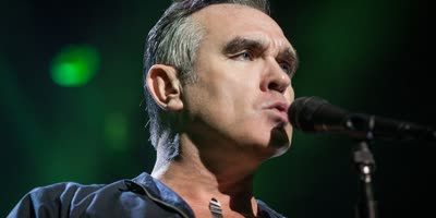 Quiz promotion for Morrissey Quiz