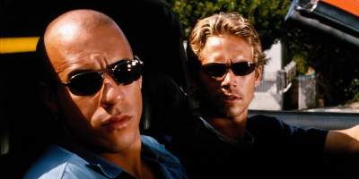Quiz promotion for Fast and Furious