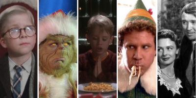 Top Holiday Movie Quiz