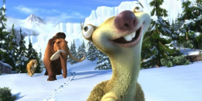 Quiz promotion for Ice Age Quiz