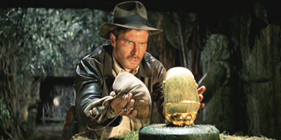Indiana Jones Quiz