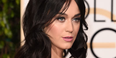 Quiz promotion for Katy Perry Quiz