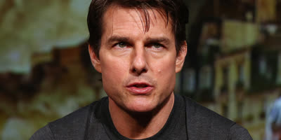 Tom Cruise Quiz