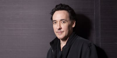 Quiz promotion for John Cusack Quiz