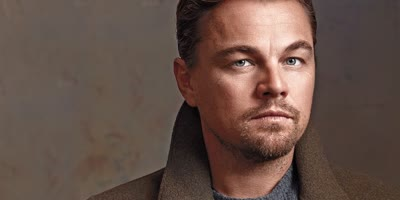 Quiz promotion for Leonardo DiCaprio Quiz