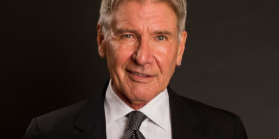 Quiz promotion for Harrison Ford Quiz