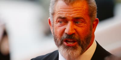 Quiz promotion for Mel Gibson Quiz