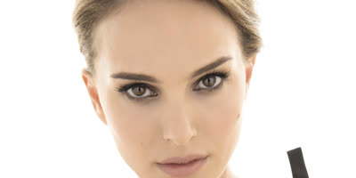 Quiz promotion for Natalie Portman Quiz