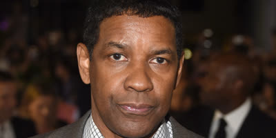 Quiz promotion for Denzel Washington Quiz
