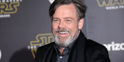 Quiz promotion for Mark Hamill Quiz