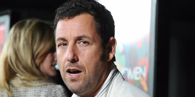 Adam Sandler Quiz