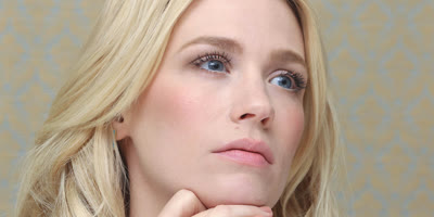 Quiz promotion for January Jones Quiz