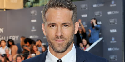 Quiz promotion for Ryan Reynolds Quiz