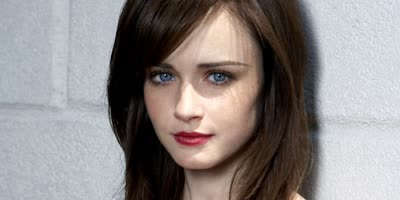 Quiz promotion for Alexis Bledel Quiz