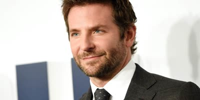 Quiz promotion for Bradley Cooper Quiz