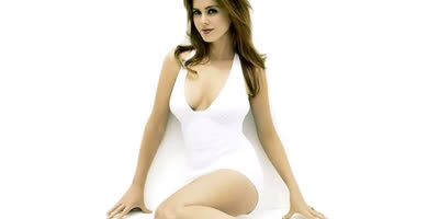 Isla Fisher Quiz