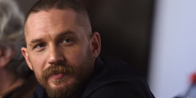 Tom Hardy Quiz